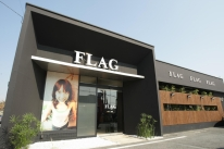 Hair Studio FLAG 五位堂本店